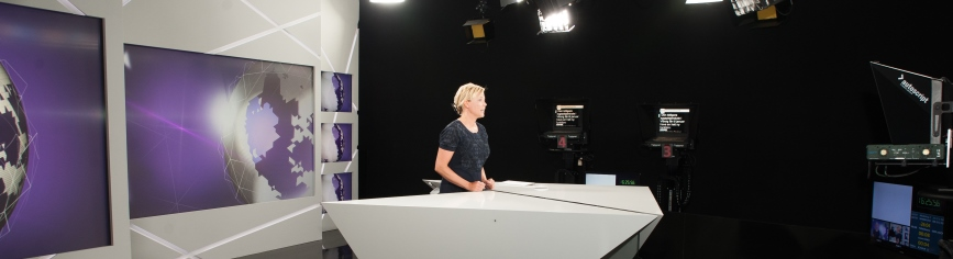 Talking Broadcast: Niels Borg Finds the Right Workflow with Autoscript's VoicePlus