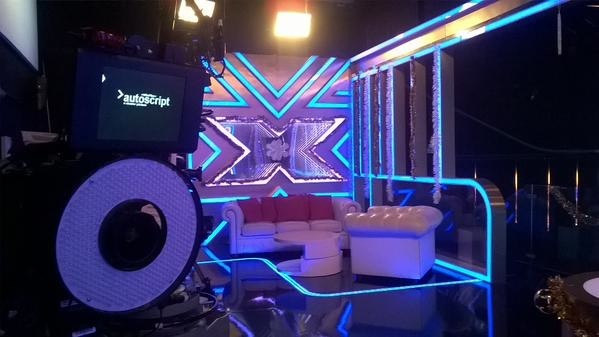 X Factor's Performance of the Decade from Autoscript Rentals