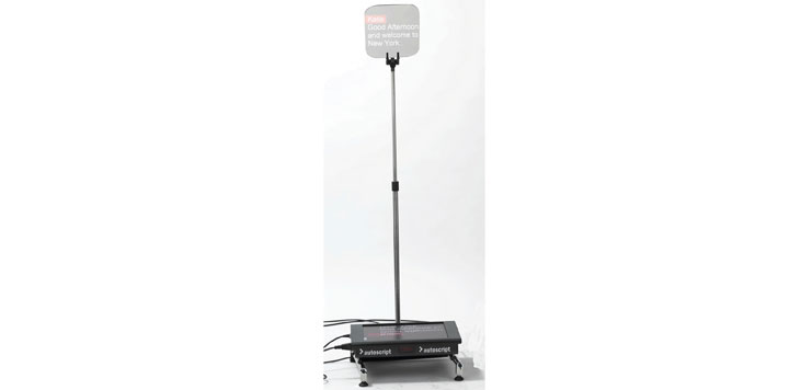 Manual Telescopic Stand (MTS)