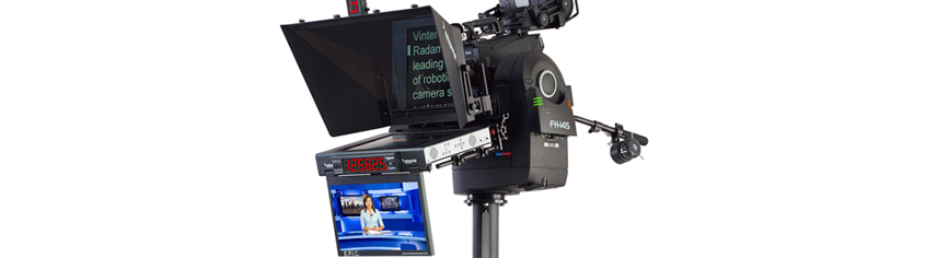 E.P.I.C. 19 makes its NAB debut alongside new remote control solution